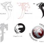 firehorse photography new logo