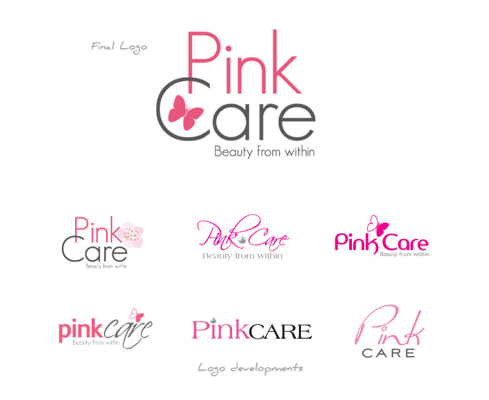 Pink Care China