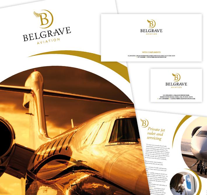 Belgrave Aviation Dubai