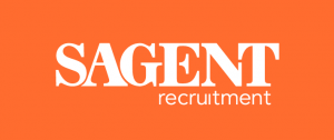 Sagent Recruitment Logo