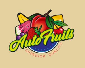 logo design Auto Fruits