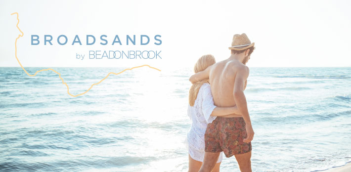 Broadsands by Beadonbrook