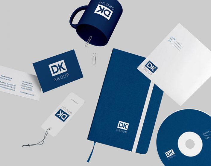 DK Group Worldwide Brand