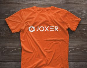 Joxer by Logo Design