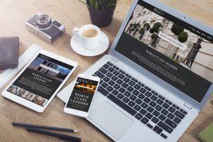 Sugg Lighting Website by Logo Design